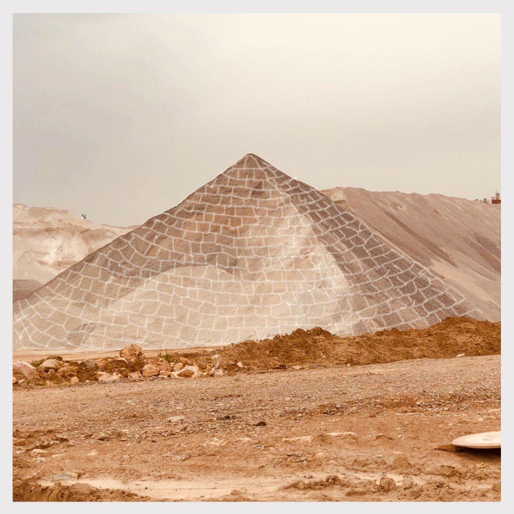 Driton Selmani - pyramid