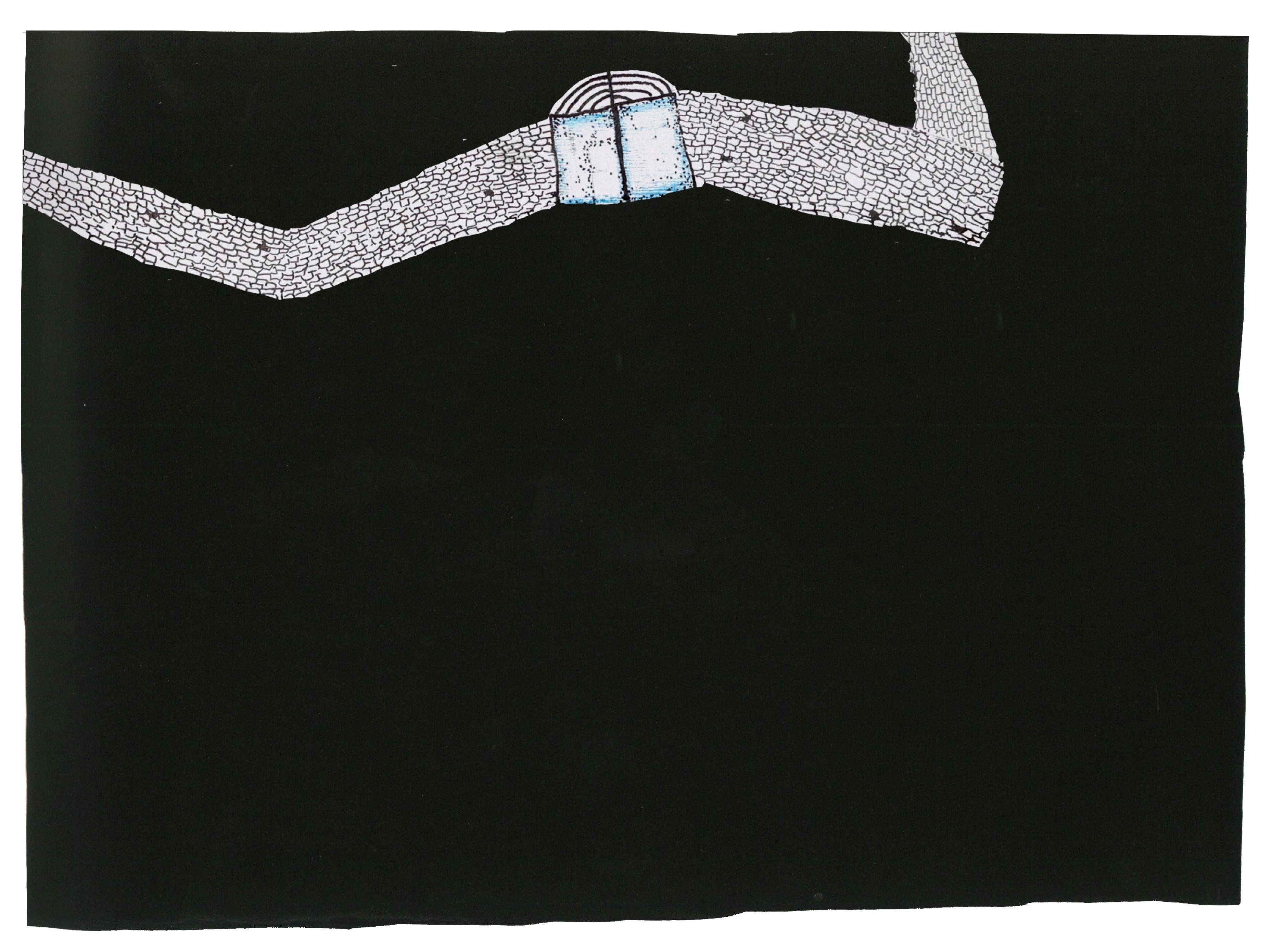 Driton Selmani - Painting