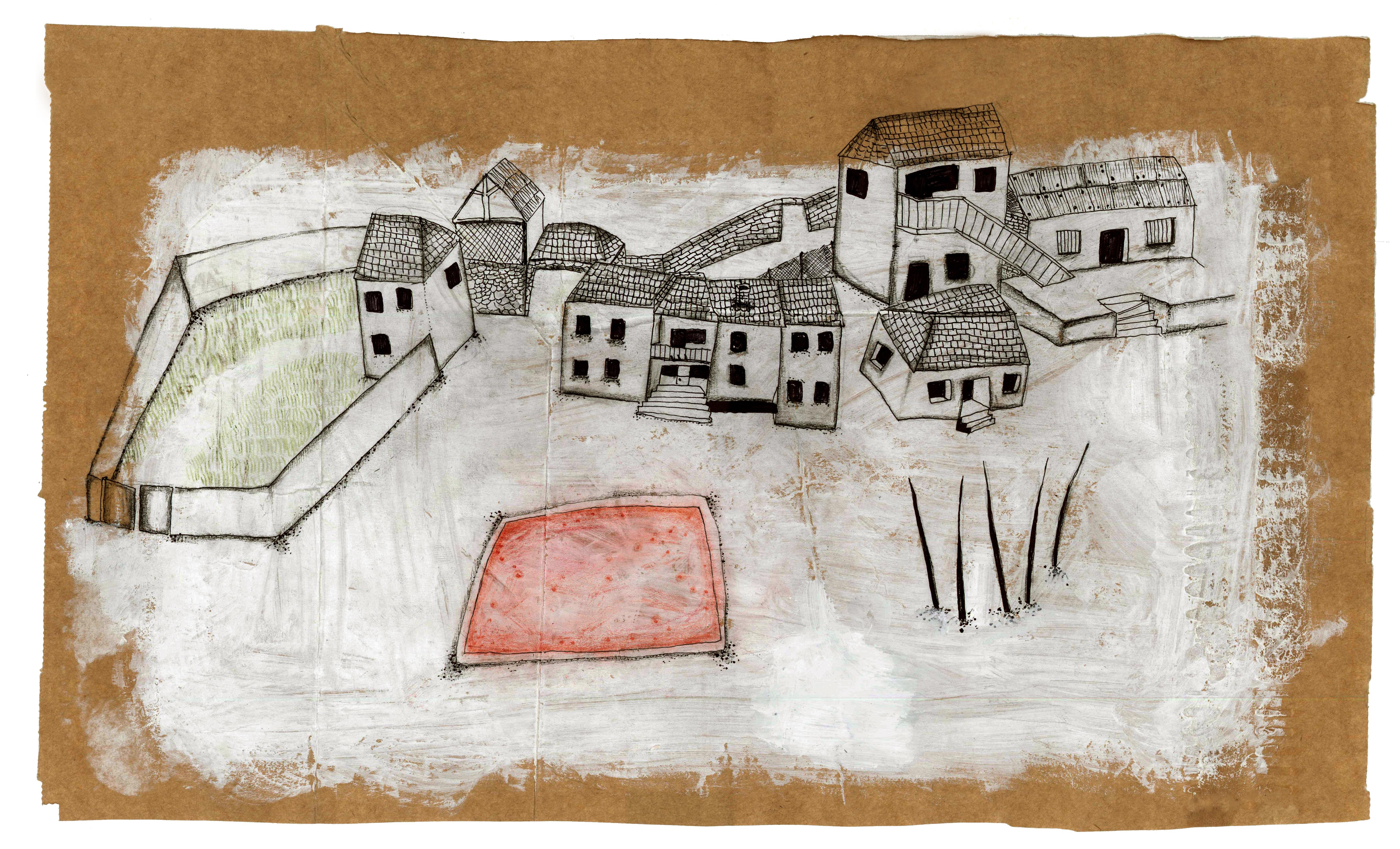 Driton Selmani - Archeology of Capitalism